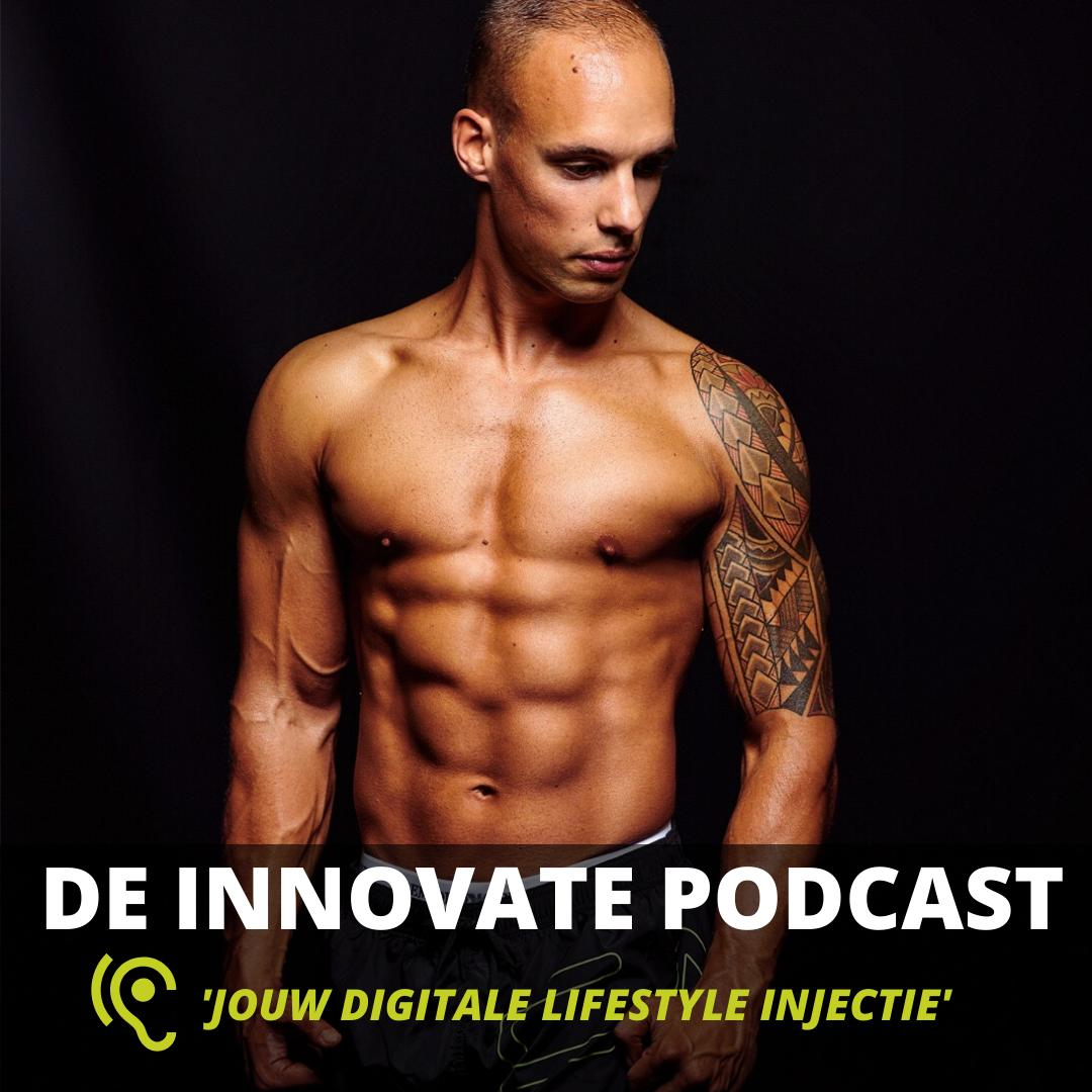 De Innovate podcast!