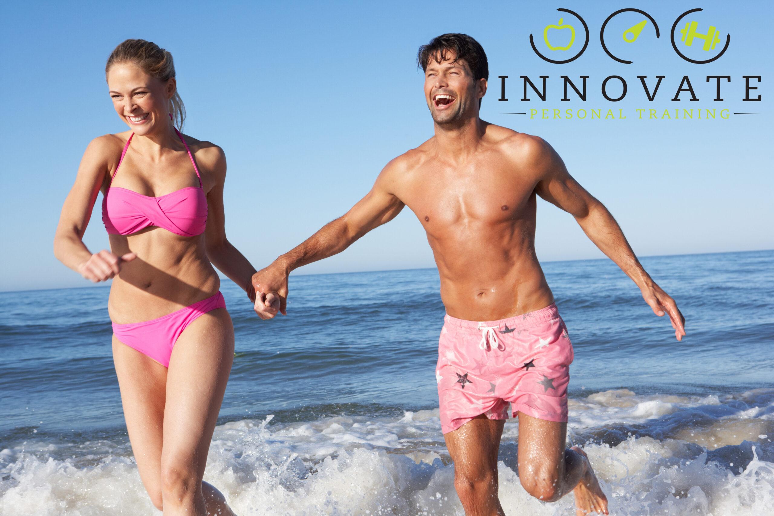 Summer shape Innovate