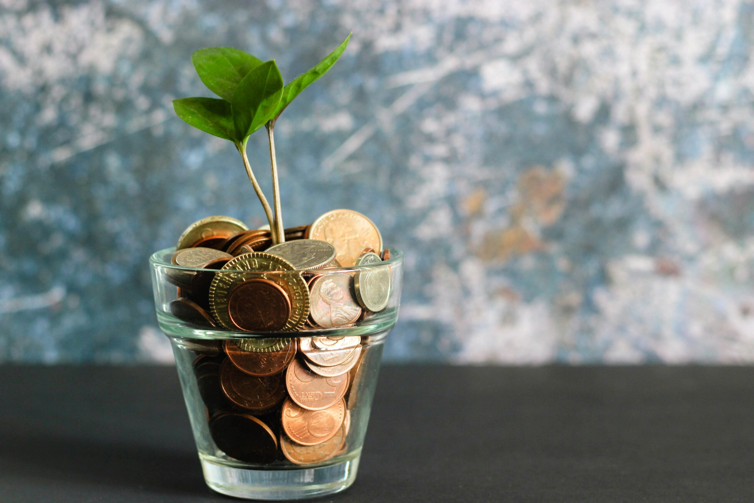 Gezonde gewoontes met geld