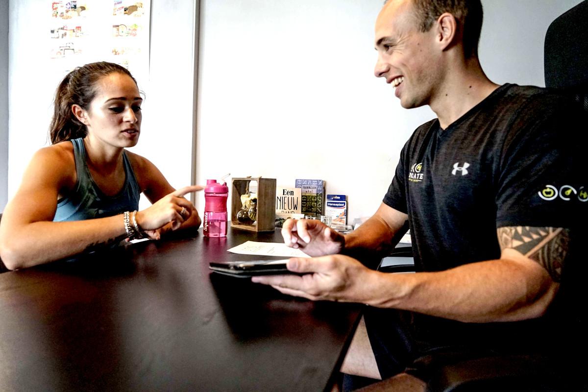 Voeding & Coaching